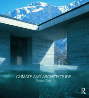 Climate and Architecture - 1st Edition book cover