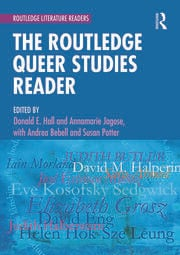 The Routledge Queer Studies Reader - 1st Edition book cover