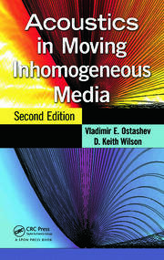 Acoustics in Moving Inhomogeneous Media