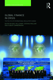 Global Finance in Crisis - 1st Edition book cover