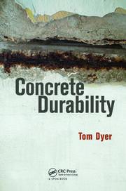 Concrete Durability - 1st Edition book cover