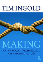 Making - 1st Edition book cover