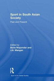 Sport in South Asian Society - 1st Edition book cover