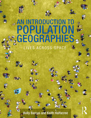 An Introduction to Population Geographies - 1st Edition book cover