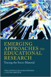 Emerging Approaches to Educational Research - 1st Edition book cover