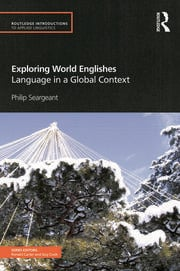 Exploring World Englishes - 1st Edition book cover