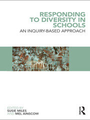 Responding to Diversity in Schools - 1st Edition book cover