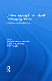 Understanding Small-Island Developing States - 1st Edition book cover