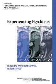Experiencing Psychosis - 1st Edition book cover
