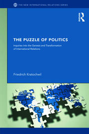 The Puzzles of Politics - 1st Edition book cover