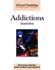 Addictions - 2nd Edition book cover