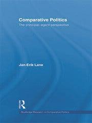 Comparative Politics - 1st Edition book cover