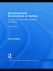 Development Economics in Action Second Edition - 1st Edition book cover