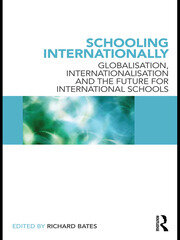Schooling Internationally - 1st Edition book cover