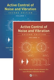 Active Control of Noise and Vibration