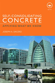 Self-Consolidating Concrete: Applying what we know