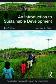An Introduction to Sustainable Development - 4th Edition book cover