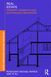 Real Estate: Property Markets and Sustainable Behaviour