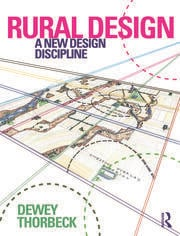 Rural Design - 1st Edition book cover