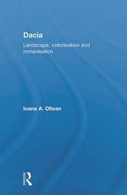 Dacia - 1st Edition book cover
