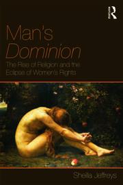 Man's Dominion - 1st Edition book cover