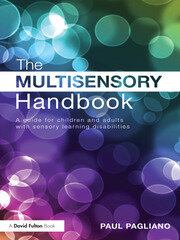 The Multisensory Handbook - 1st Edition book cover