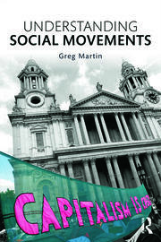 Understanding Social Movements - 1st Edition book cover