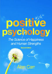 Positive Psychology - 2nd Edition book cover
