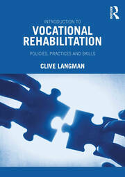 Introduction to Vocational Rehabilitation - 1st Edition book cover