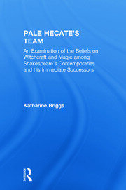 Pale Hecates Team:Briggs V 2 - 1st Edition book cover