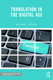 Translation in the Digital Age - 1st Edition book cover
