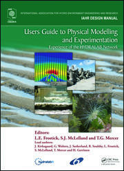 Users Guide to Physical Modelling and Experimentation: Experience of the HYDRALAB Network