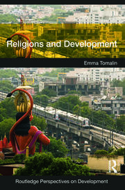 Religions and Development - 1st Edition book cover