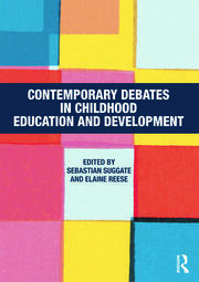 Contemporary Debates in Childhood Education and Development - 1st Edition book cover