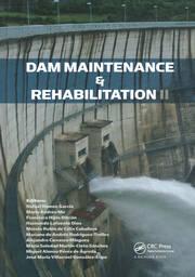 Dam Maintenance and Rehabilitation II
