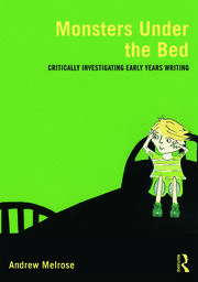 Monsters Under the Bed - 1st Edition book cover