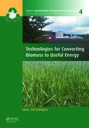 Technologies for Converting Biomass to Useful Energy: Combustion, Gasification, Pyrolysis, Torrefaction and Fermentation