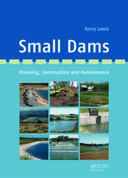 Small Dams - 1st Edition book cover