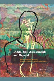 Digital Soil Assessments and Beyond: Proceedings of the 5th Global Workshop on Digital Soil Mapping 2012, Sydney, Australia