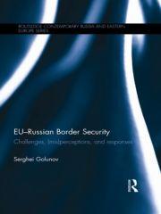 EU-Russian Border Security - 1st Edition book cover