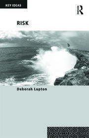 Risk - 2nd Edition book cover