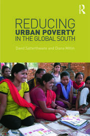 Reducing Urban Poverty in the Global South - 1st Edition book cover