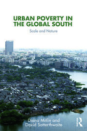 Urban Poverty in the Global South - 1st Edition book cover