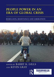 People Power in an Era of Global Crisis - 1st Edition book cover