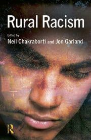 Rural Racism - 1st Edition book cover