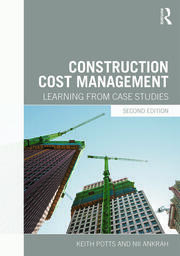 Construction Cost Management - 2nd Edition book cover