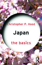 Japan: The Basics - 1st Edition book cover