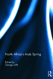 North Africa's Arab Spring - 1st Edition book cover