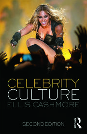 Celebrity Culture - 2nd Edition book cover