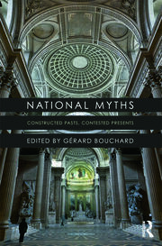 National Myths - 1st Edition book cover